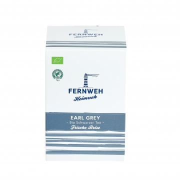 Bio Schwarzer Tee Earl Grey