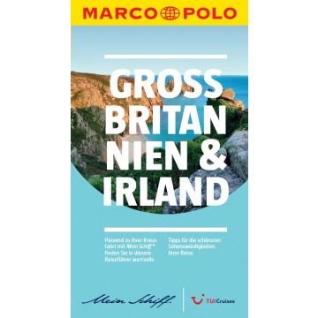 Reiseführer Großbritannien & Irland