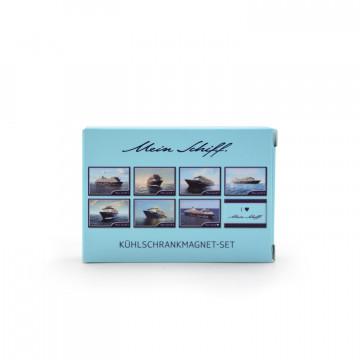 Mein Schiff®  Magnet-Set