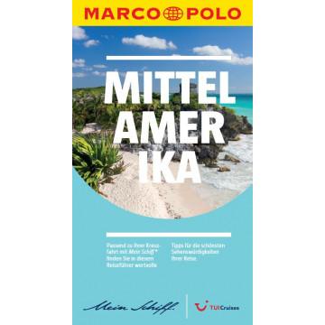 Reiseführer Mittelamerika