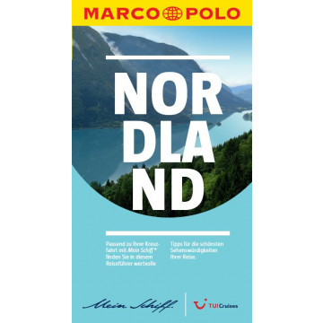 Reiseführer Nordland