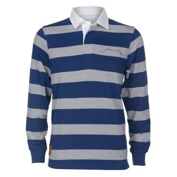 Herren Rugbyshirt